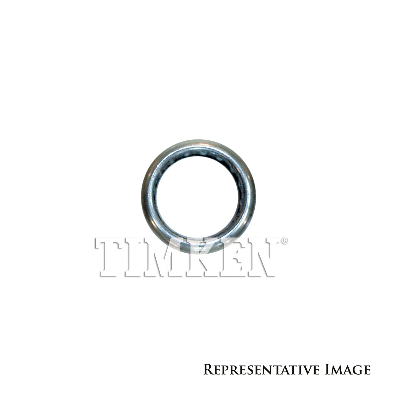 TIMKEN - Axle Intermediate Shaft Bearing - TIM SCE108
