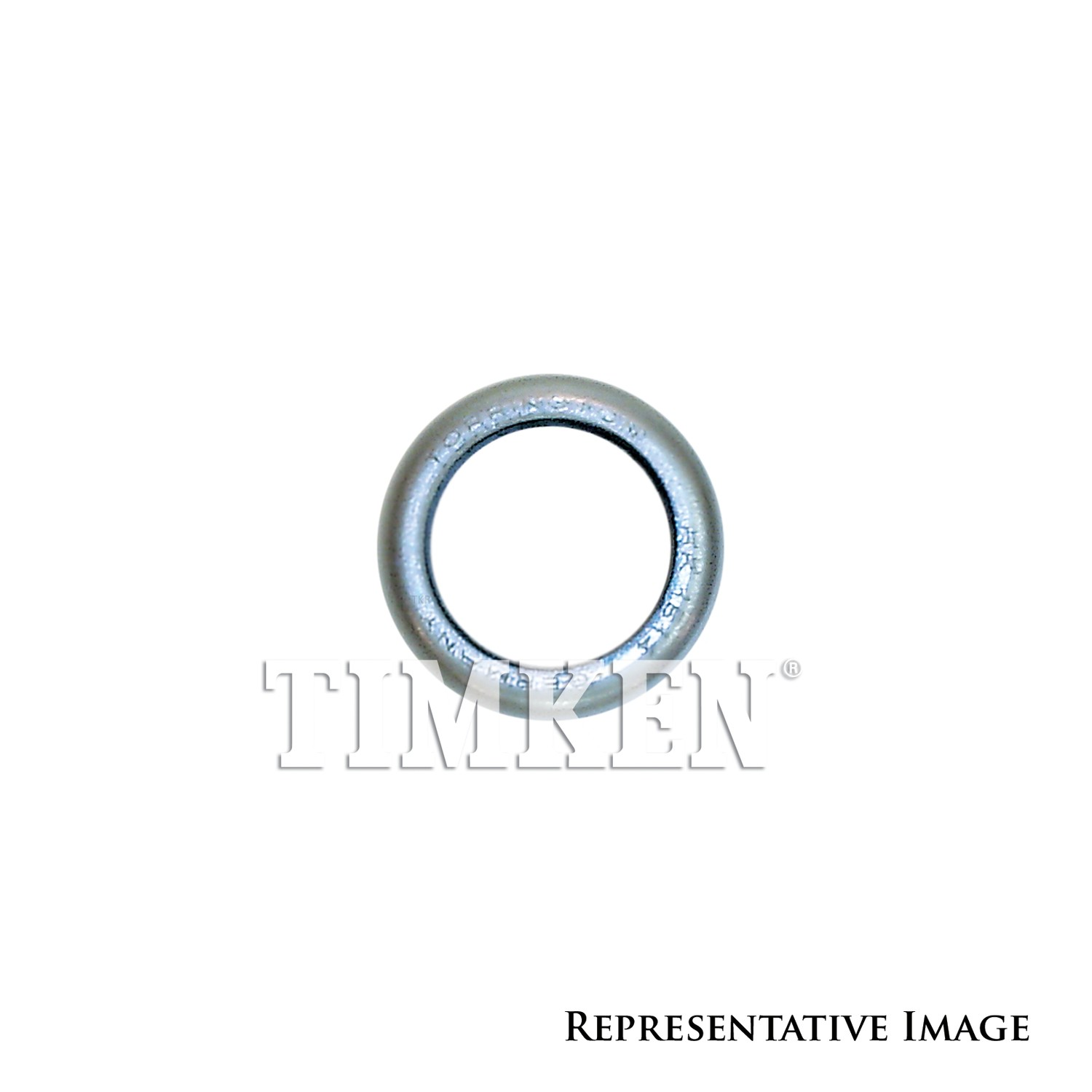 TIMKEN - Axle Intermediate Shaft Bearing - TIM HK4012