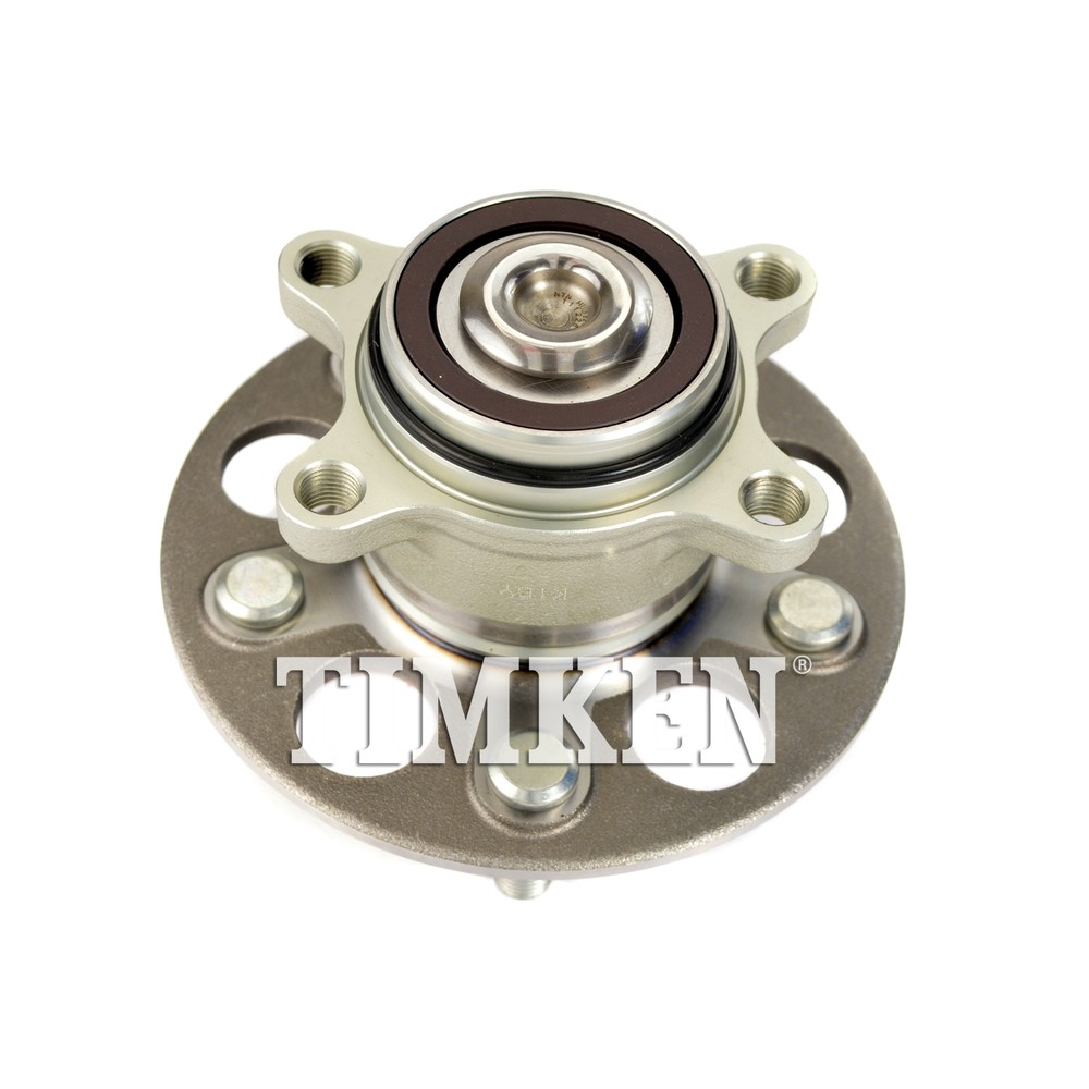 TIMKEN - Wheel Bearing & Hub Assembly - TIM HA590529