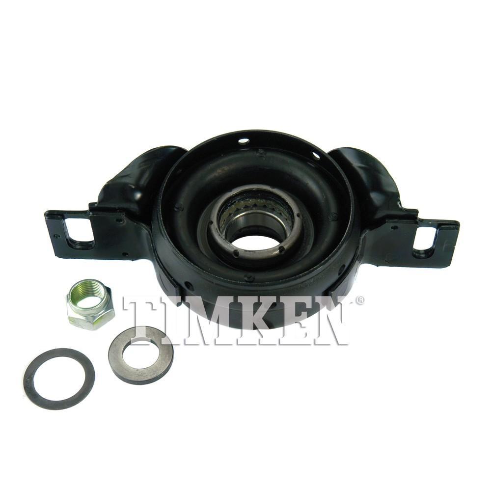 TIMKEN - Drive Shaft Center Support Bearing (Front) - TIM HB1005