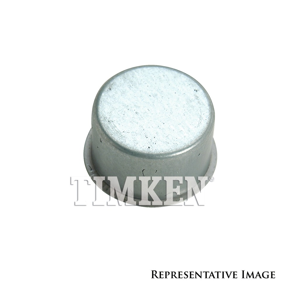 TIMKEN - Rear Seal - Manual Transmission - TIM KWK99098