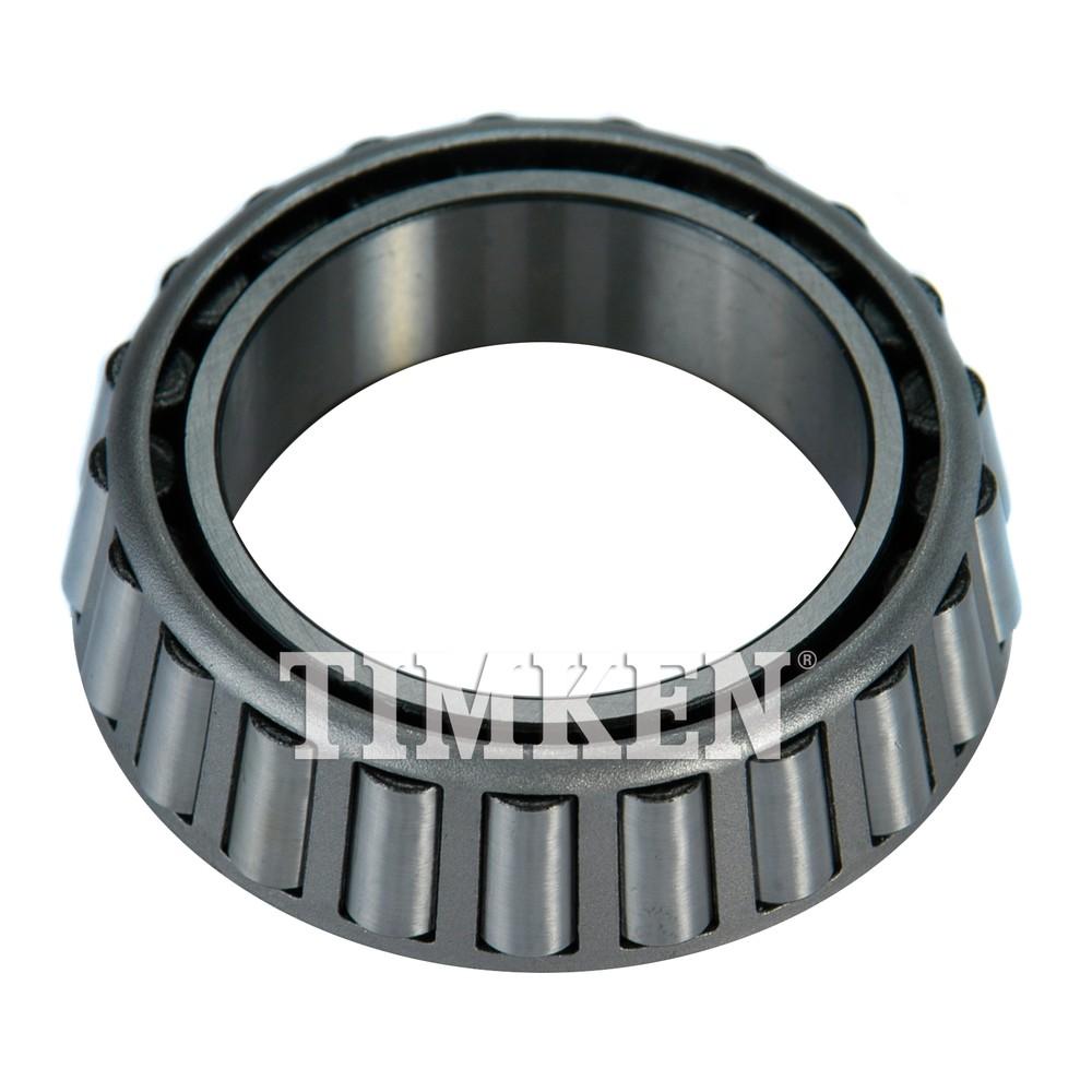 TIMKEN - Wheel Bearing (Rear Outer) - TIM LM104949