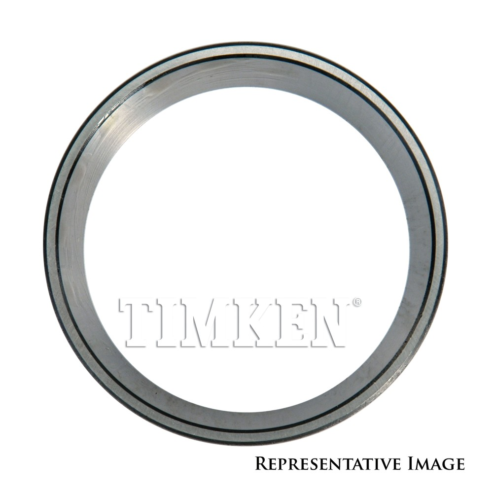 TIMKEN - Differential Pinion Race - TIM M86610