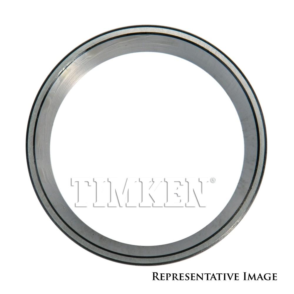 TIMKEN - Auto Trans Pinion Race (Front) - TIM M86610