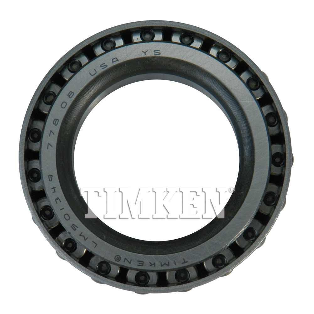 TIMKEN - Differential Bearing - TIM LM501349