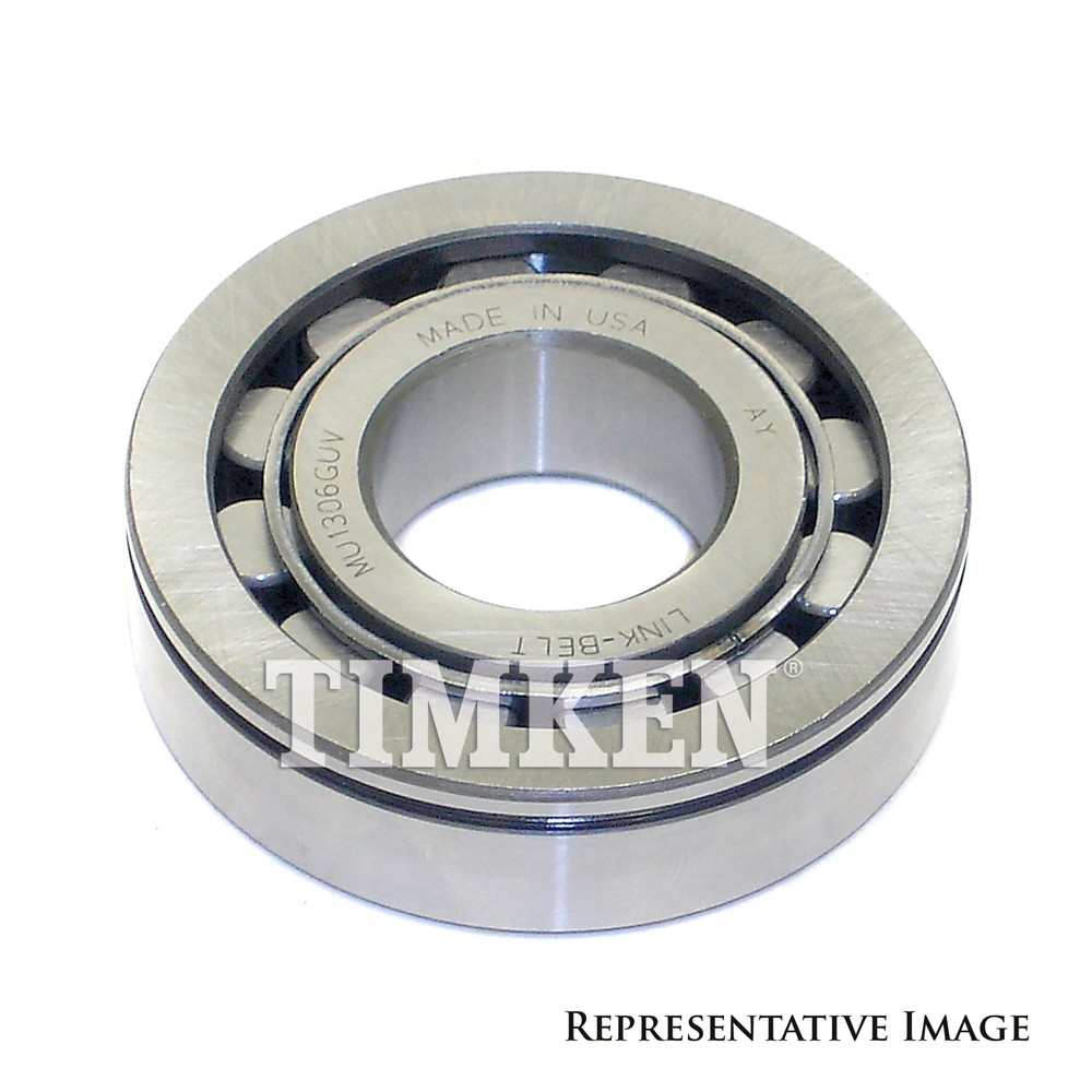 TIMKEN - Manual Trans Intermediate Shaft Bearing - TIM 5707