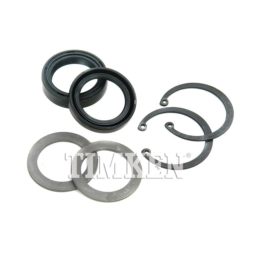 TIMKEN - Automatic Transmission Output Shaft Seal Kit - TIM PSK1