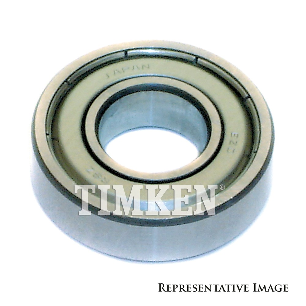 TIMKEN - Alternator Bearing - TIM 303SS