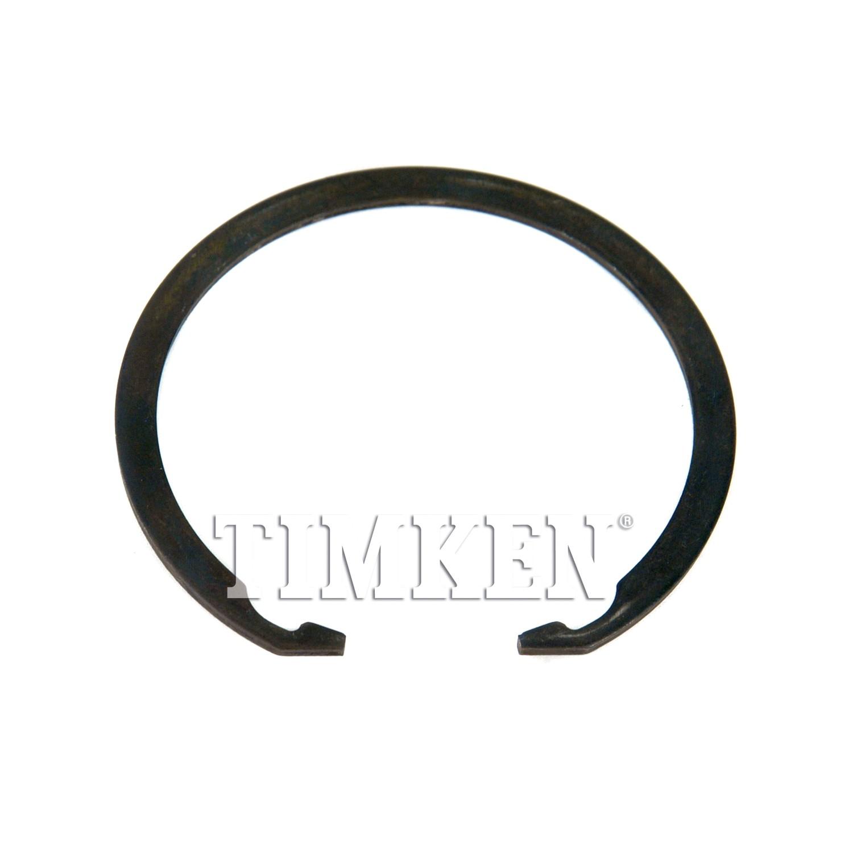 TIMKEN - Wheel Bearing Retaining Ring (Front) - TIM RET128