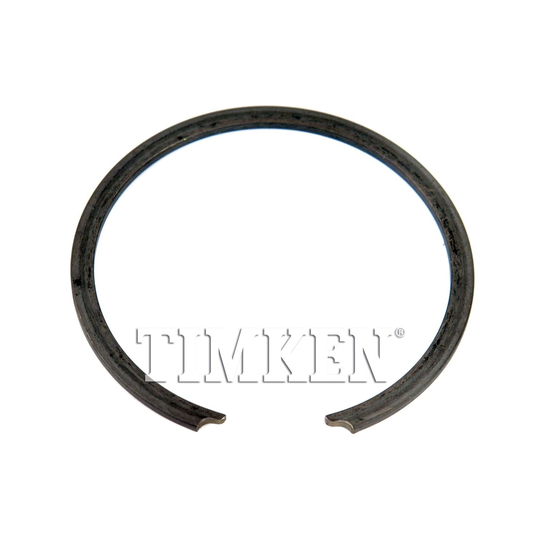 TIMKEN - Wheel Bearing Retaining Ring (Front) - TIM RET186