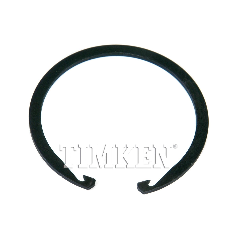 TIMKEN - Wheel Bearing Retaining Ring (Front) - TIM RET34