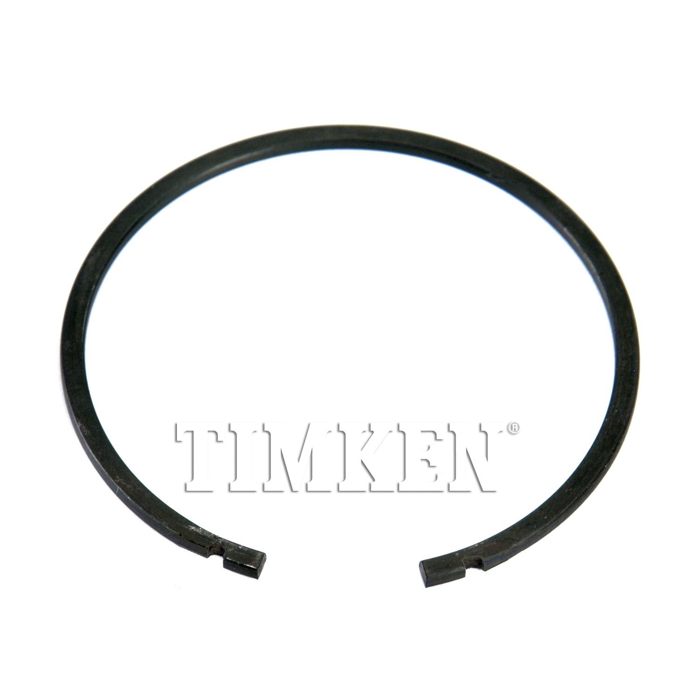 TIMKEN - Wheel Bearing Retaining Ring (Front) - TIM RET70