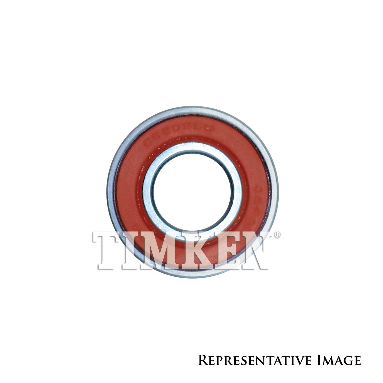 TIMKEN - Transfer Case Output Shaft Bearing - TIM 208SL