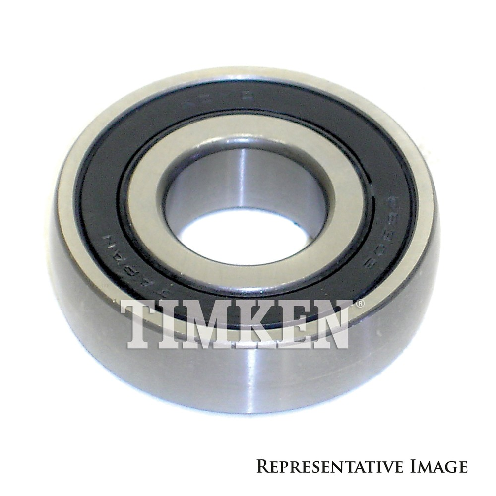 TIMKEN - Manual Trans Extension Housing Bearing - TIM 306L