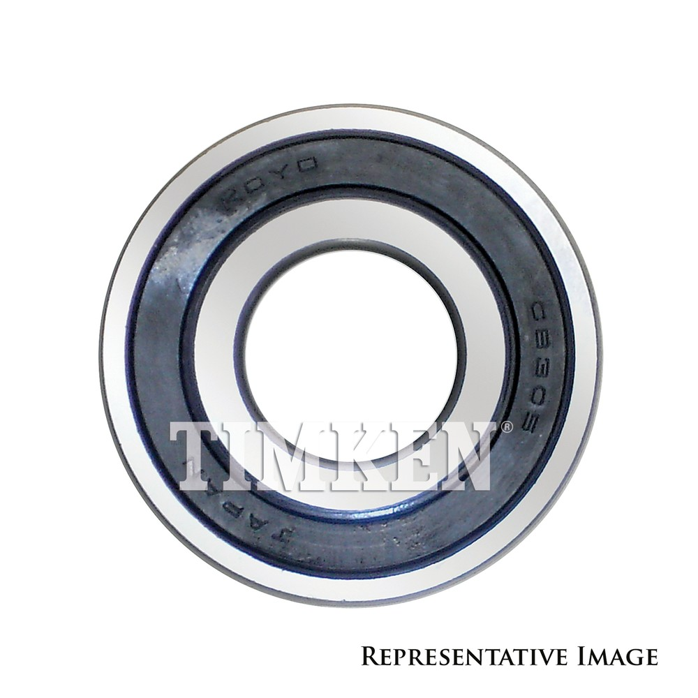 TIMKEN - Alternator Bearing (Drive End) - TIM 303CC
