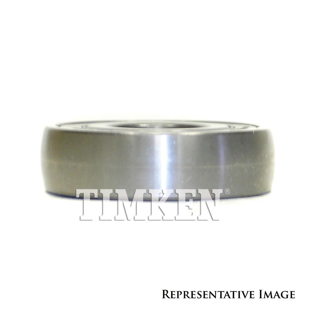 TIMKEN - Manual Trans Output Shaft Bearing (Rear) - TIM 307L