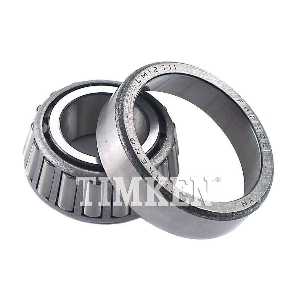 TIMKEN - Wheel Bearing & Race Set - TIM SET16