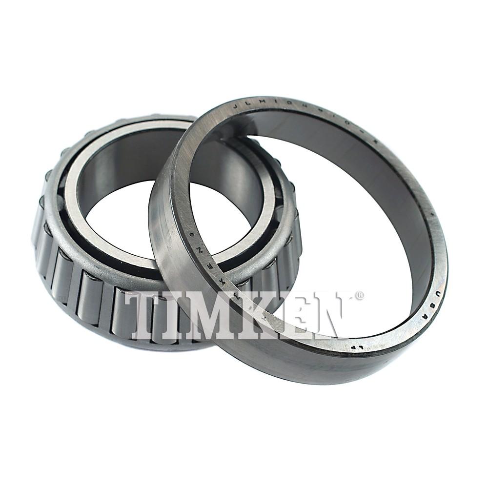 TIMKEN - Wheel Bearing & Race Set - TIM SET26