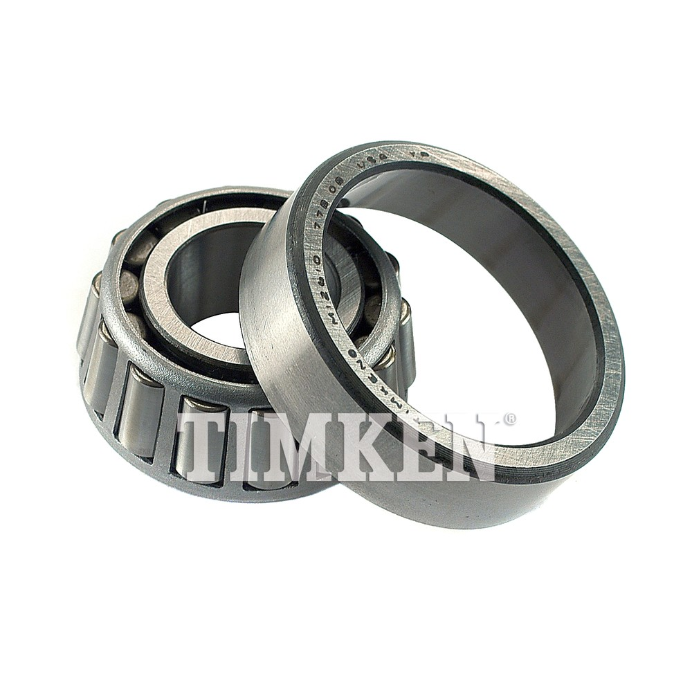 TIMKEN - Idler Pulley Bearing - TIM SET3