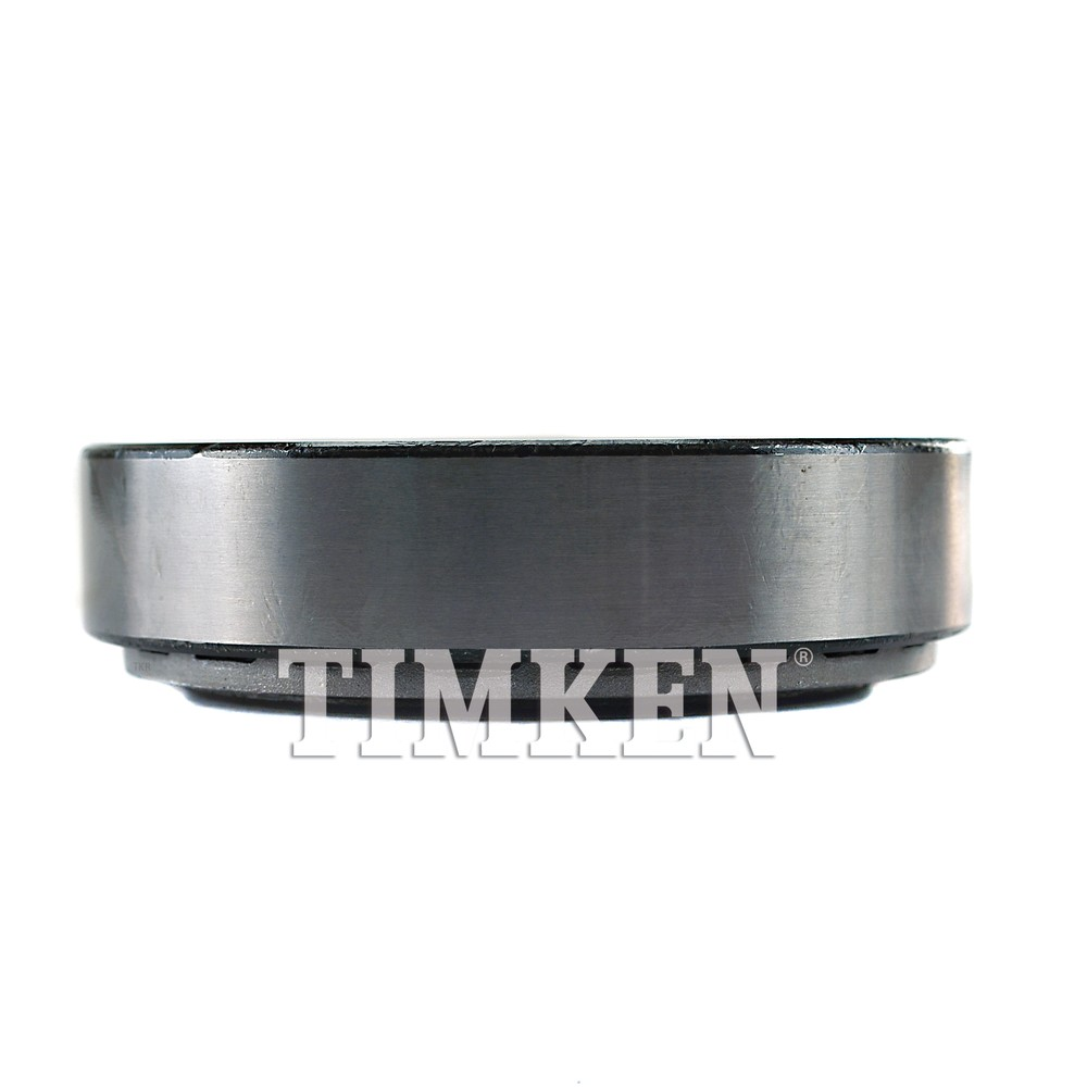 TIMKEN - Differential Bearing Set (Rear) - TIM SET36