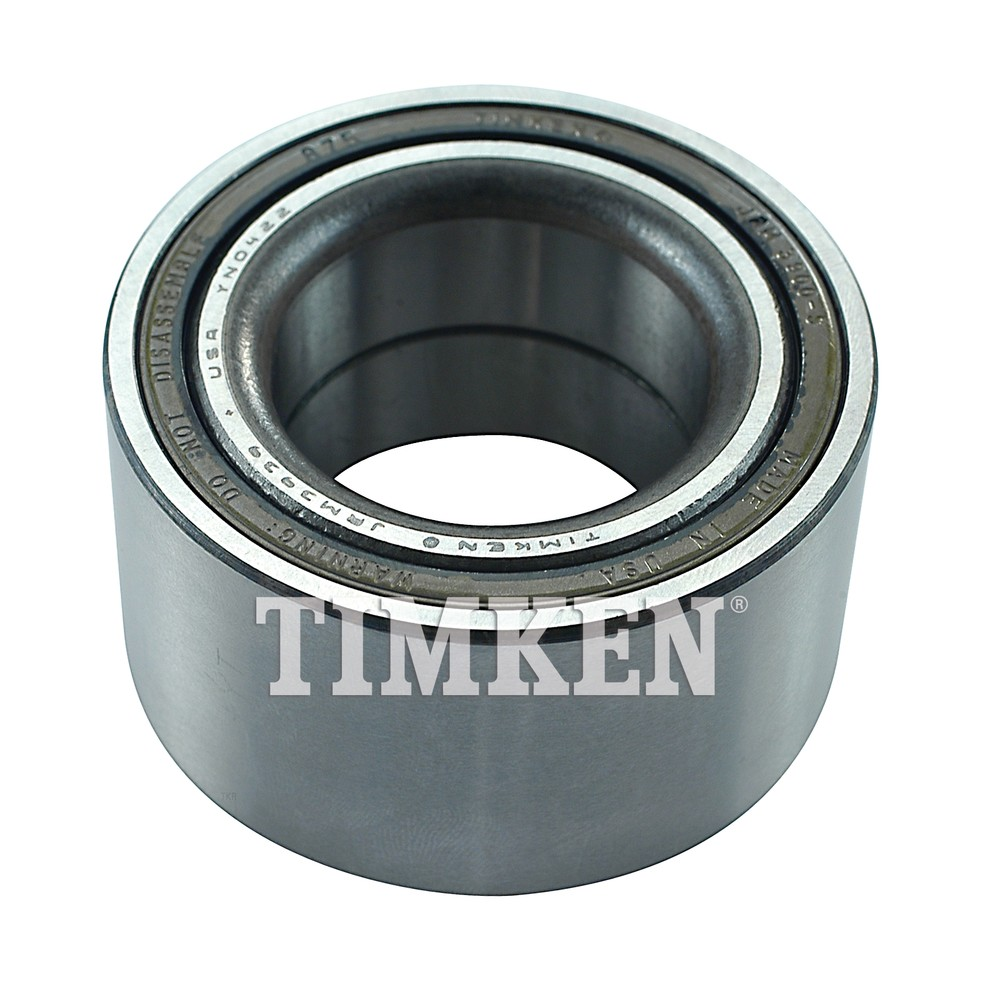 TIMKEN - Wheel Bearing & Race Set - TIM SET39