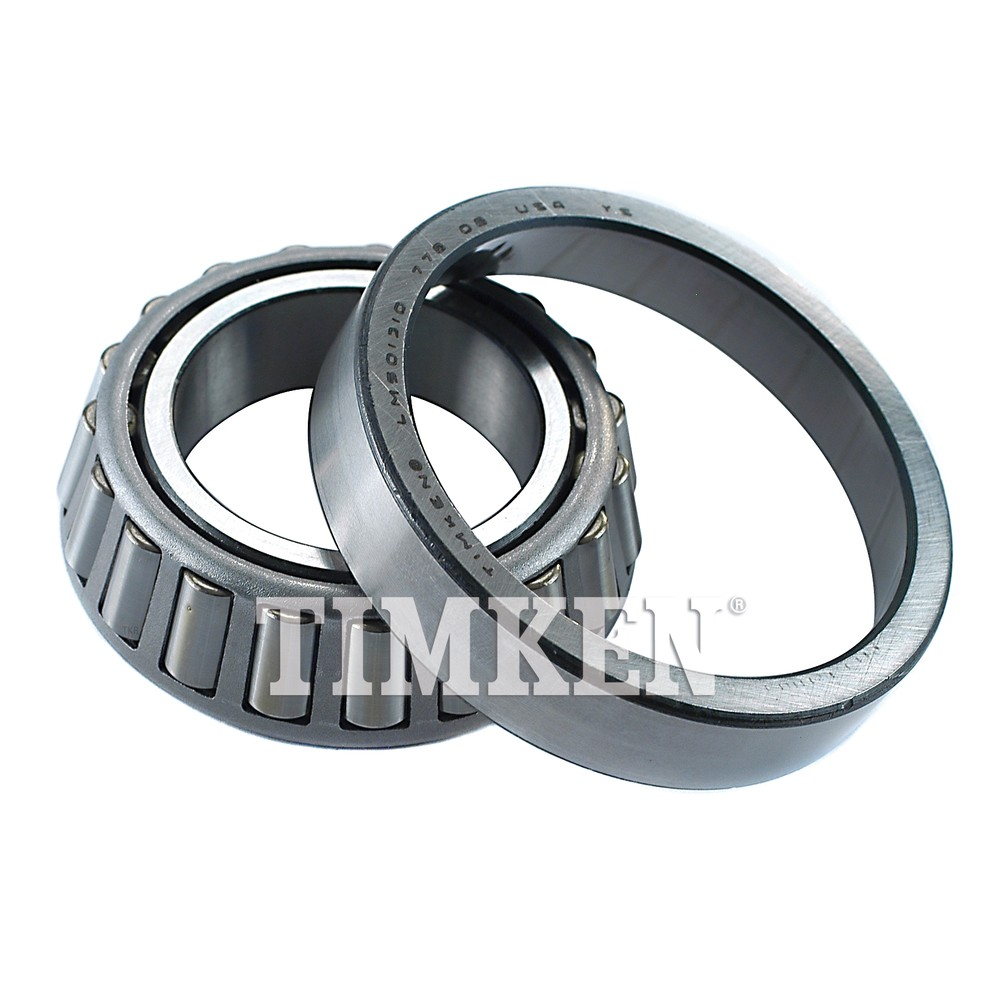 TIMKEN - Auto Trans Differential Bearing - TIM SET45