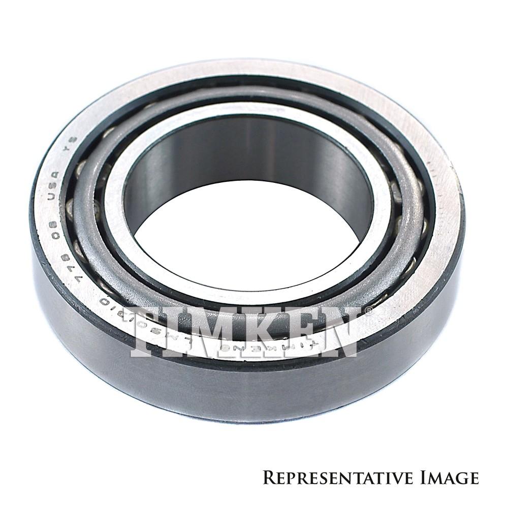 TIMKEN - Manual Trans Differential Bearing - TIM 32010X