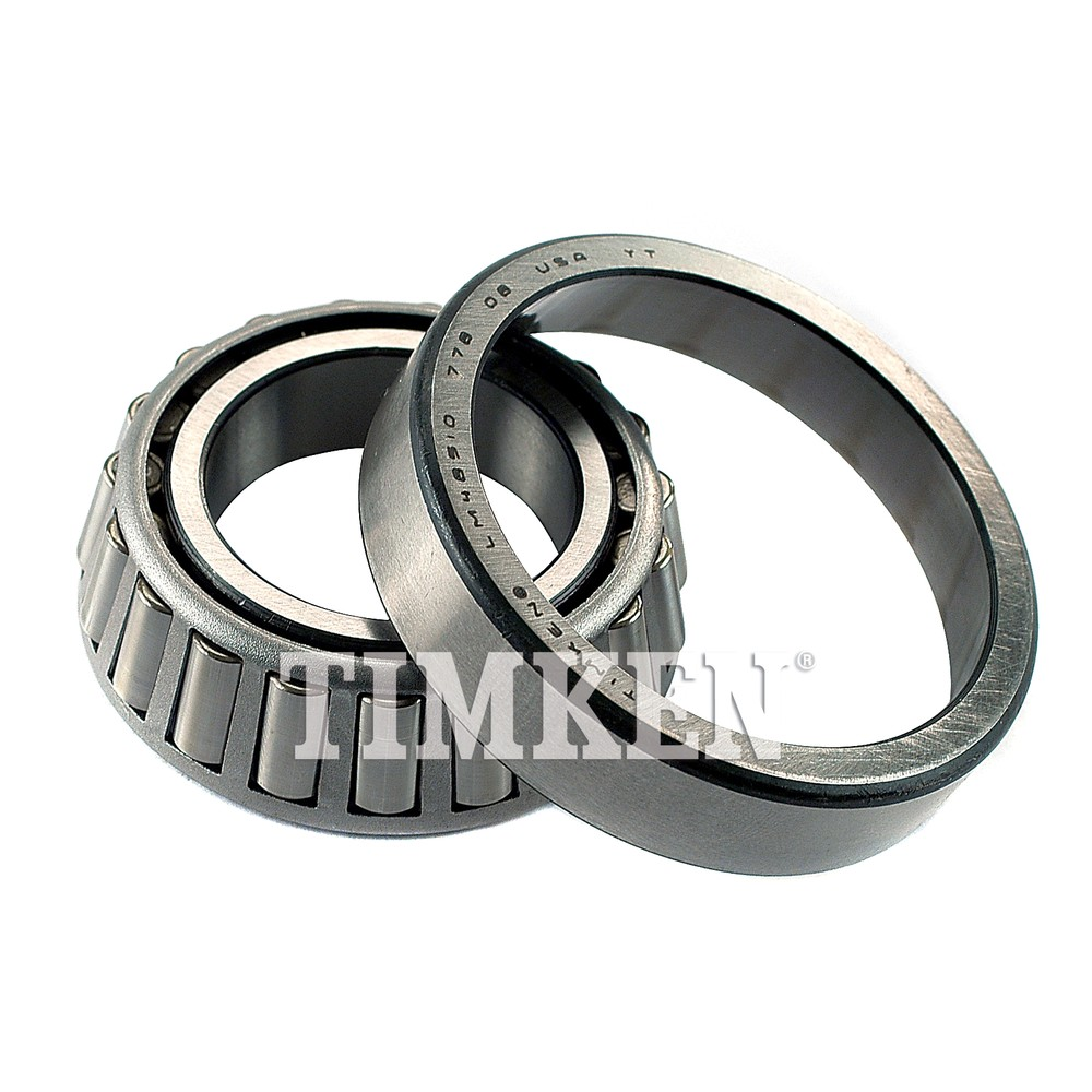 TIMKEN - Manual Trans Output Shaft Bearing - TIM SET5