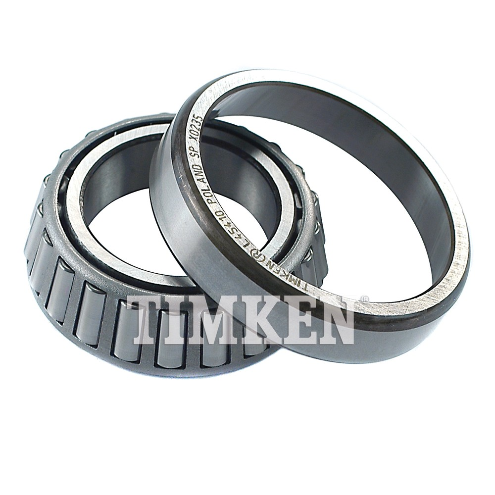 TIMKEN - Wheel Bearing & Race Set - TIM SET8