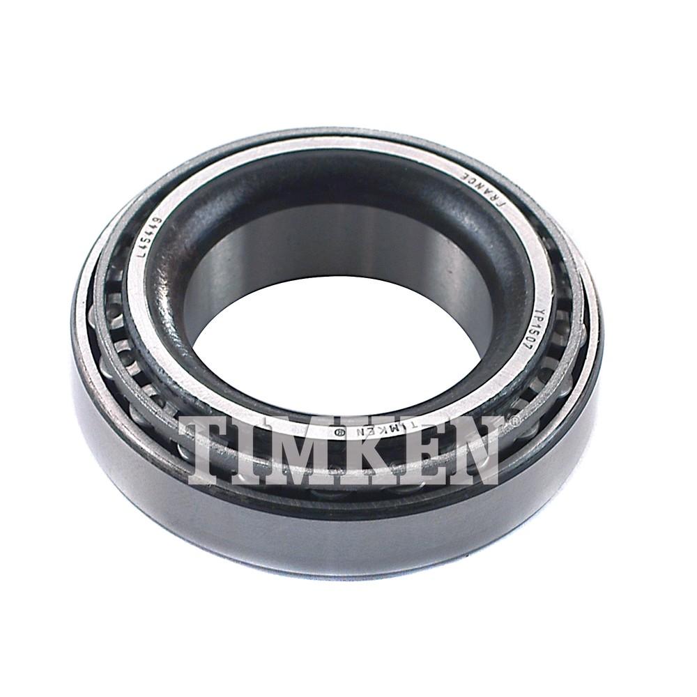 TIMKEN - Wheel Bearing & Race Set - TIM SET8