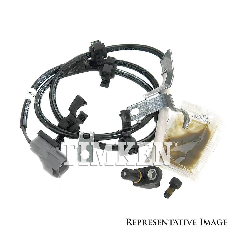 TIMKEN - ABS Wheel Speed Sensor Wiring Harness - TIM SK590053