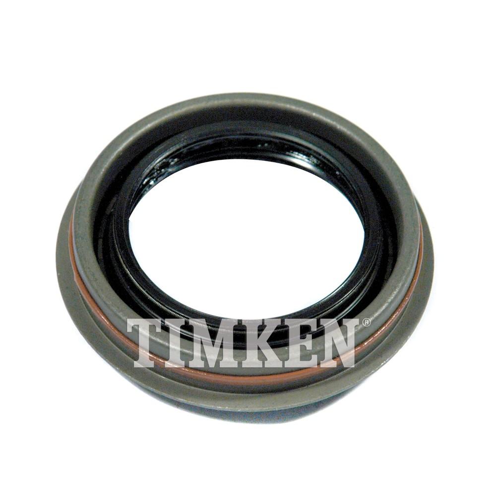 TIMKEN - Axle Intermediate Shaft Seal - TIM SL260030