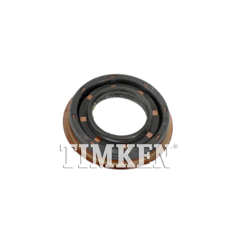 TIMKEN - Auto Trans Output Shaft Seal (Left) - TIM SL260137