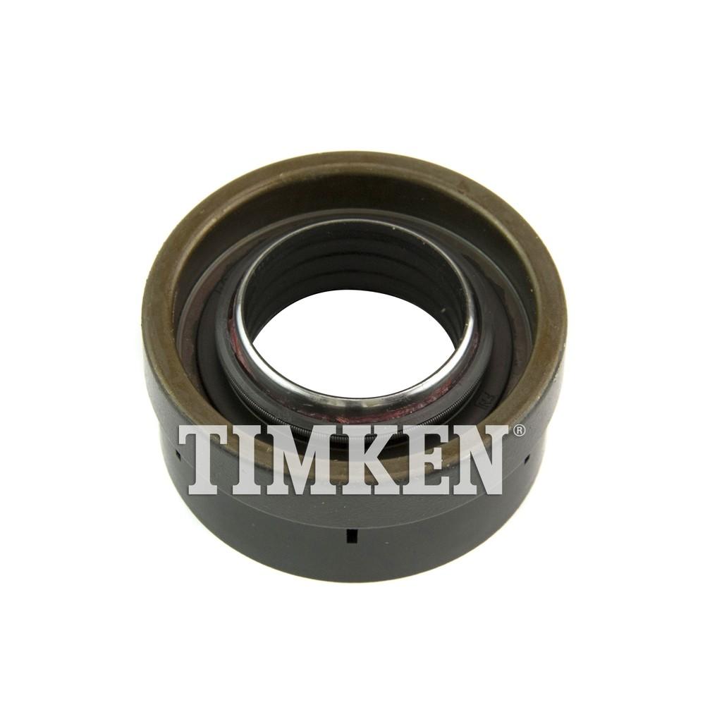 TIMKEN - Axle Shaft Seal (Front) - TIM SL260175