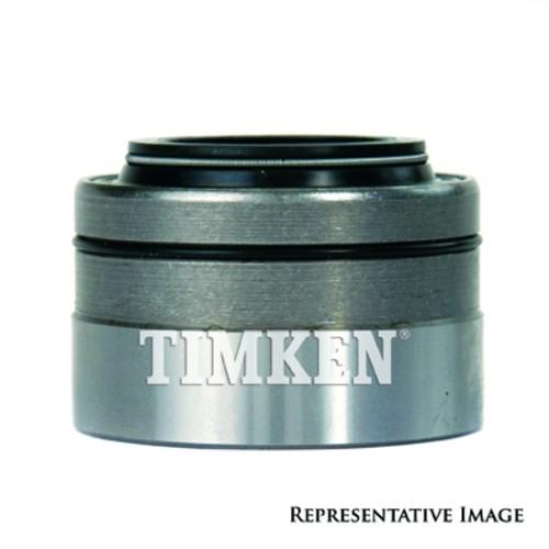 TIMKEN - Wheel Bearing and Seal Kit (Rear) - TIM TRP1563TAV