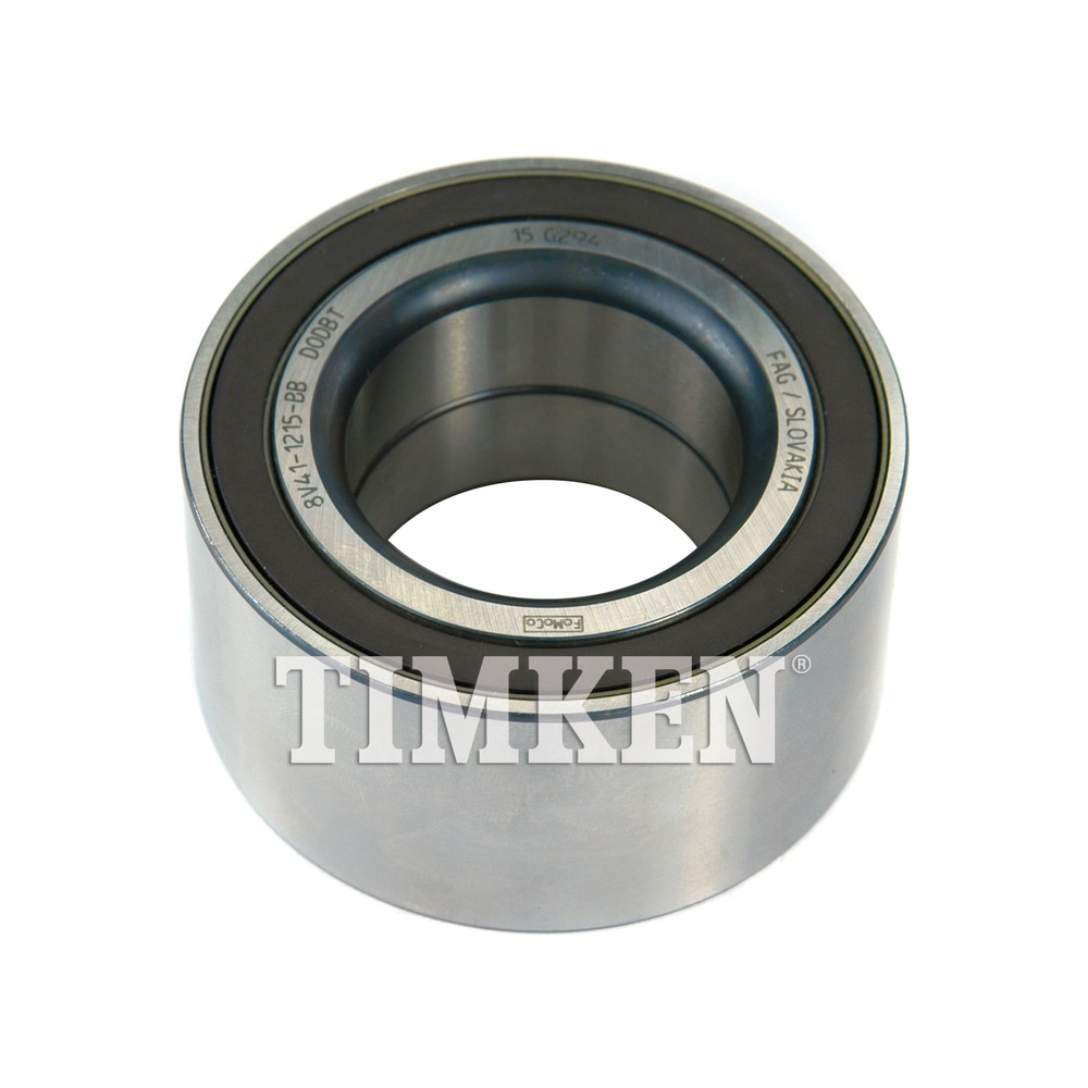 TIMKEN - Wheel Bearing (Front) - TIM WB000053