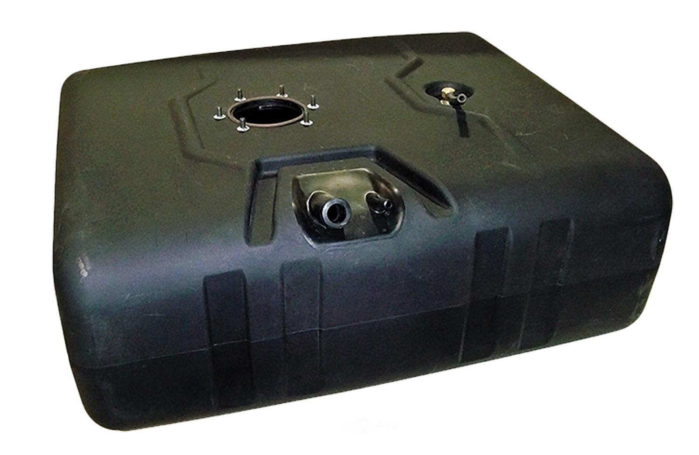 TITAN FUEL TANKS - Utility Tank - TIT 8020199
