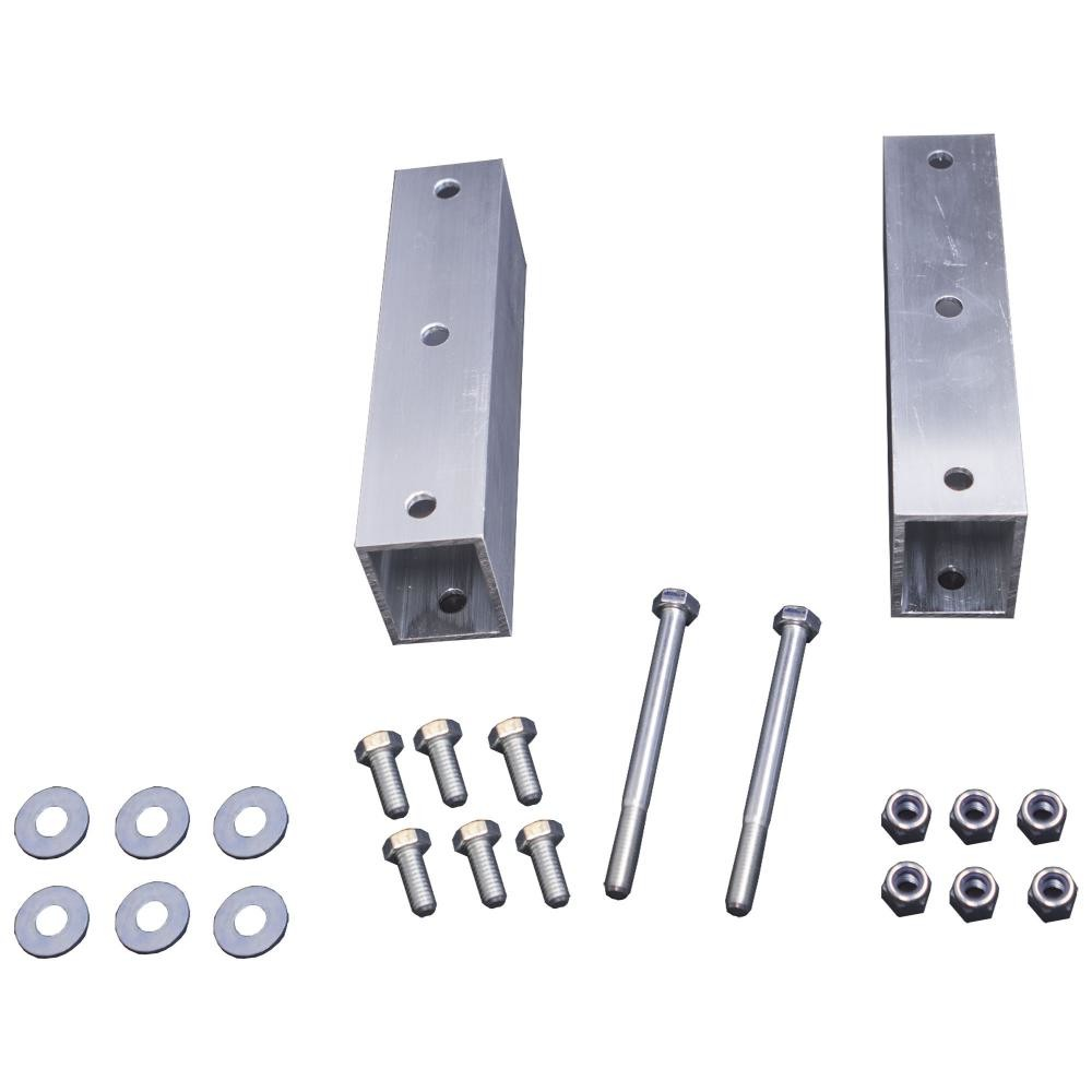 TONNO PRO - Truck Bed Extender/Spacer Kit - TNP LR-4092