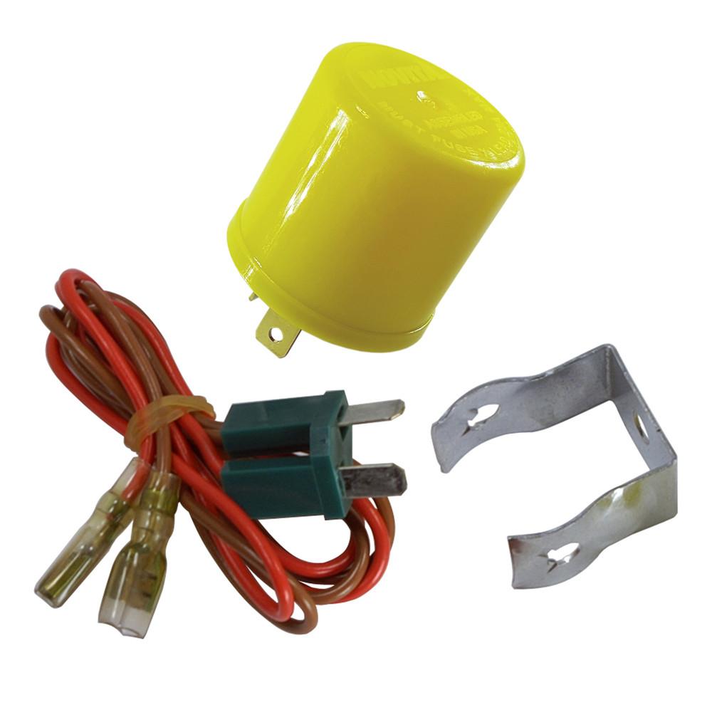 NOVITA FLASHERS - Hazard Warning Flasher - TRD LF12-K