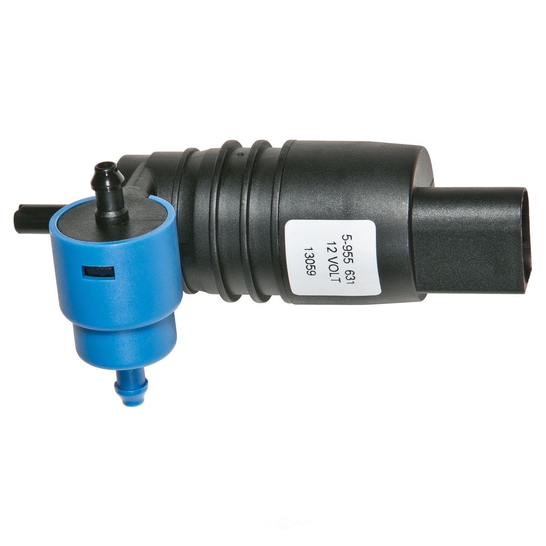 TRICO - Windshield Washer Pump - TRI 11-613