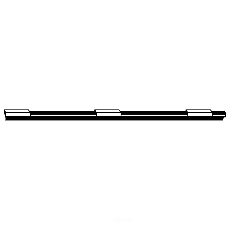 TRICO - Twin Rail Metal Refill - TRI 46-180