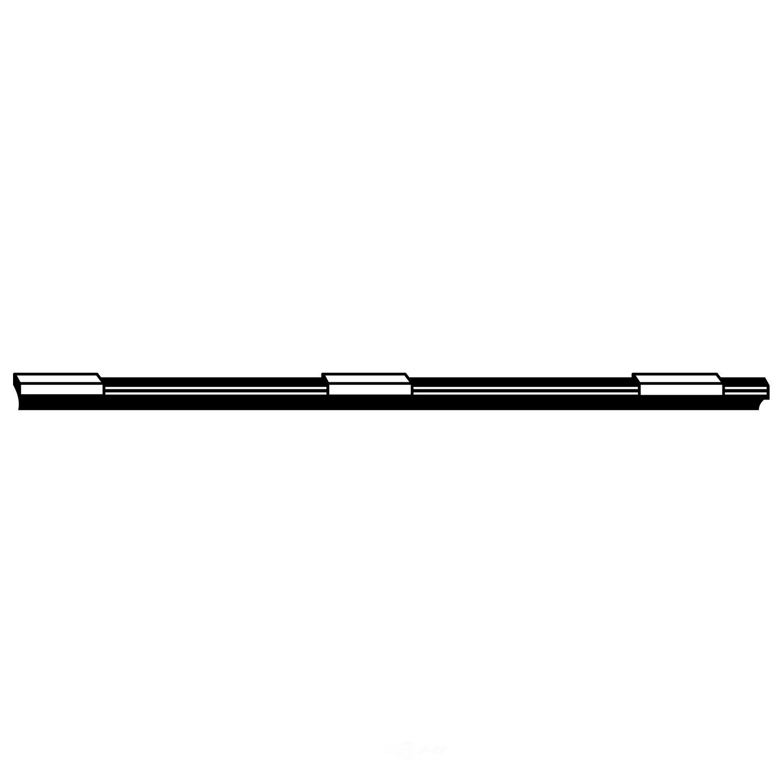 TRICO - Twin Rail Metal Refill - TRI 46-190