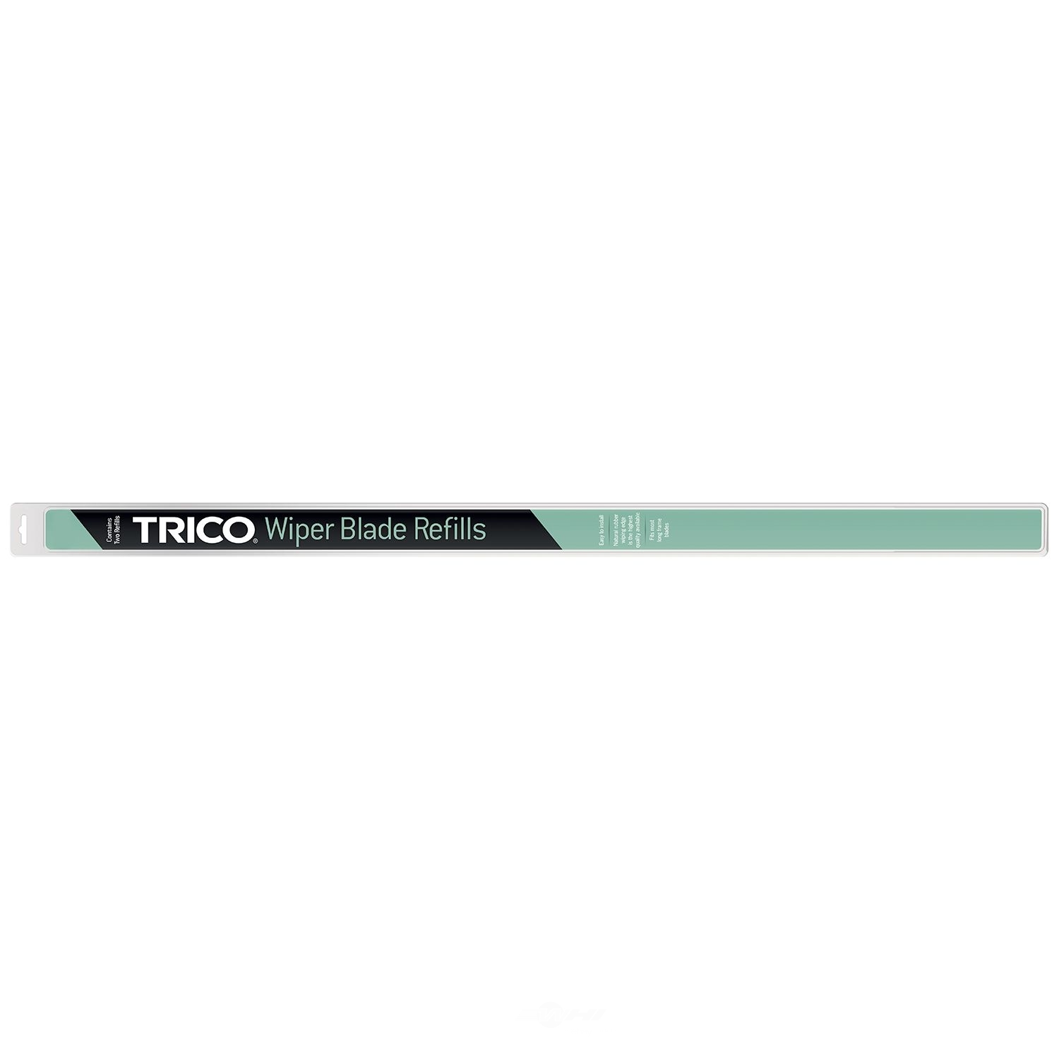 Sold as Pair 15 Trico 44-150 Plastic Blade Refill