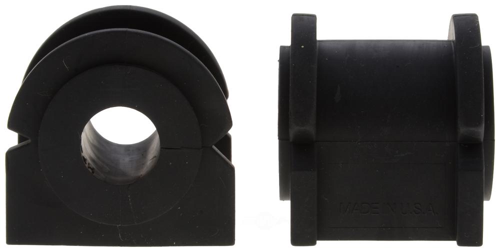 TRW AUTOMOTIVE - Suspension Stabilizer Bar Bushing Kit (Rear To Frame) - TWA JBU1276