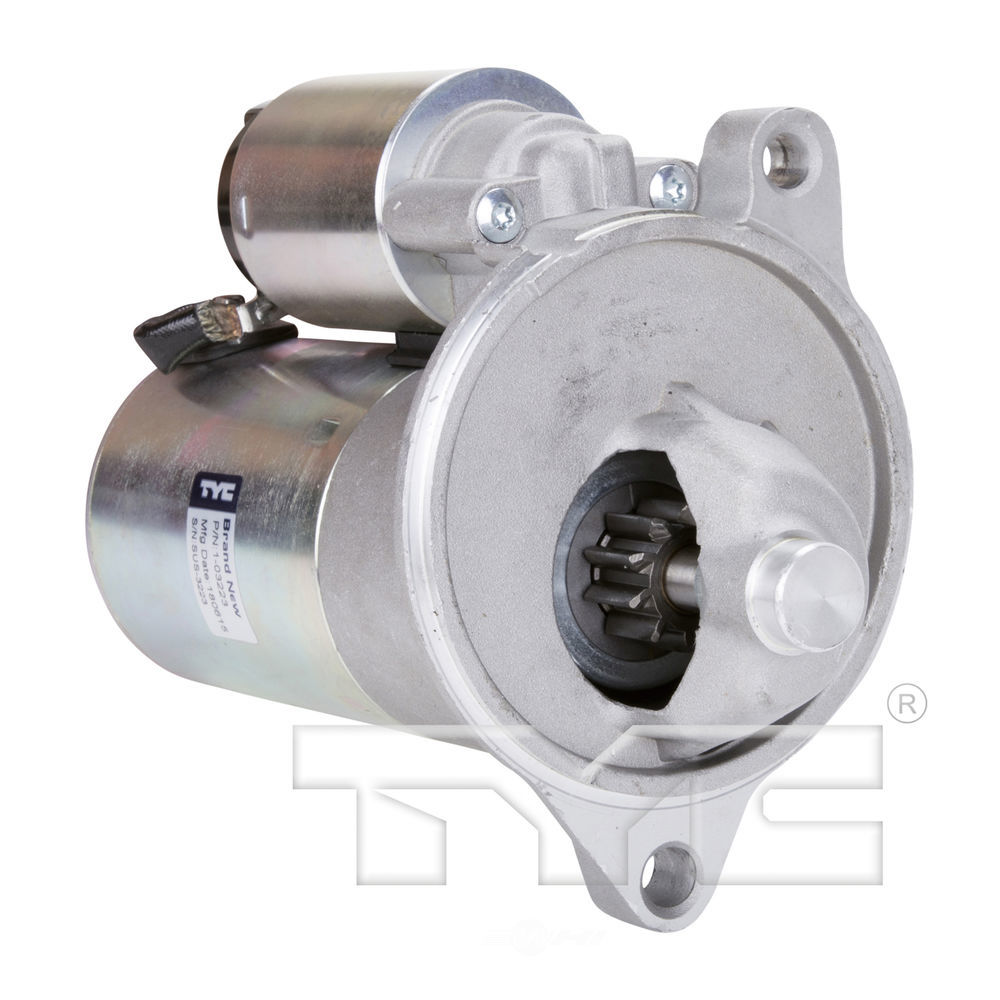 TYC - Starter Motor - TYC 1-03223