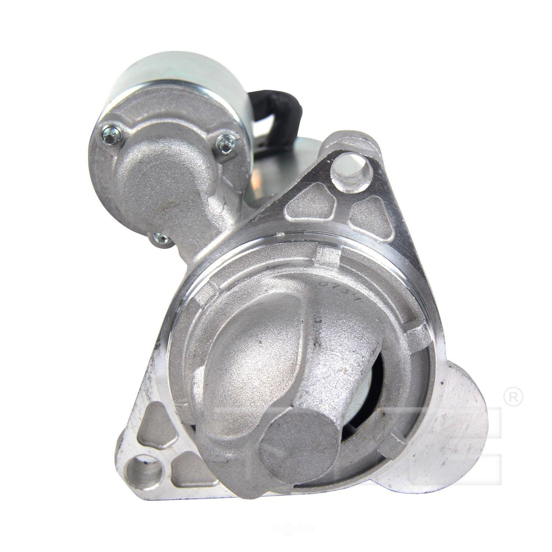 TYC - Starter Motor - TYC 1-06934