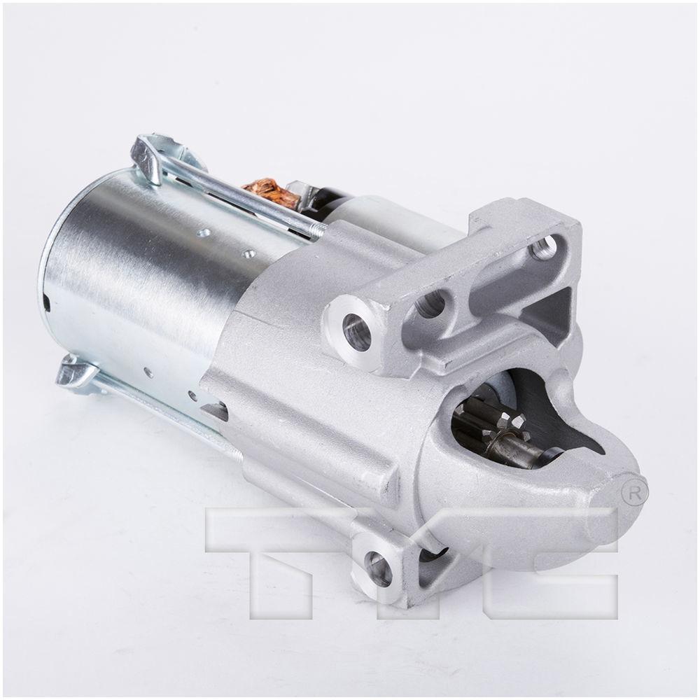 TYC - Starter Motor - TYC 1-06970