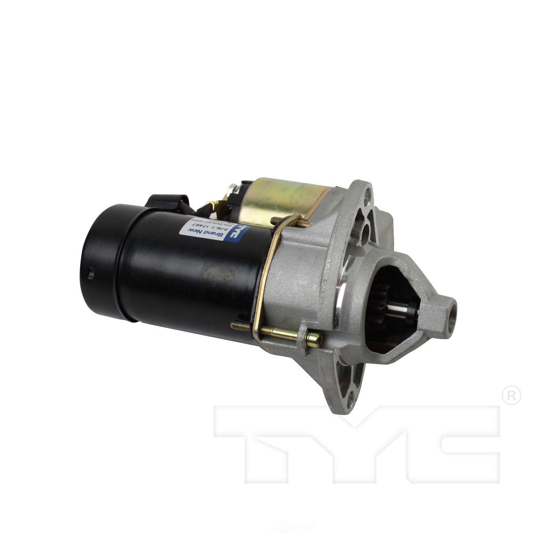 TYC - Starter Motor - TYC 1-17667