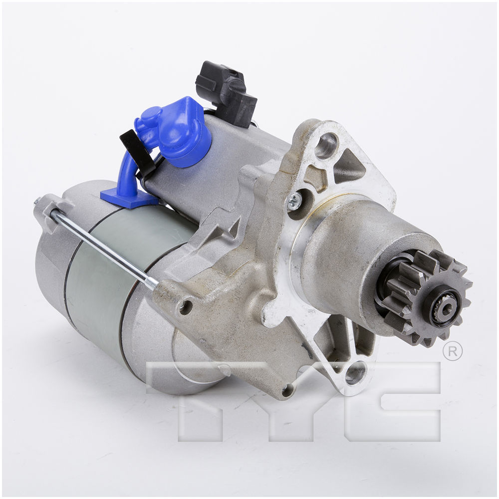 TYC - Starter Motor - TYC 1-17774