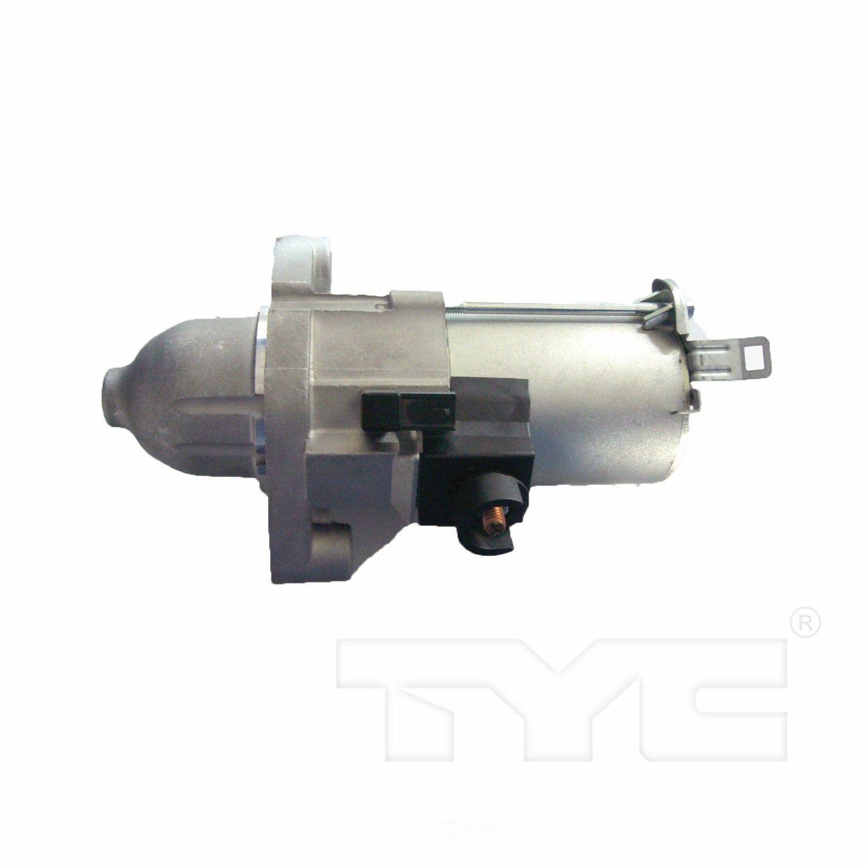 TYC - Starter Motor - TYC 1-17960